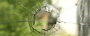 glasschade Hillegom